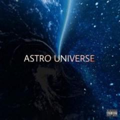 Astro  Universe BY Travis Scott